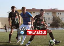Arifiyespor 0 – 1 Erenlerspor Geniş Maç Özeti!