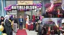 ZeyyeN*s Butik Serdivan'da Hizmete Açıldı!