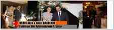 Merve Abiş & Halil Gökdemir Çifti Nişanlandı!!!