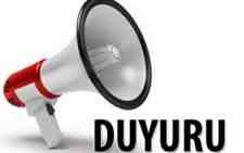 Duyuru : Saskf'den Kulüplerimizin Dikkatine!!