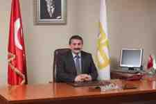Başkan Karakullukçu'dan Yeni yıl Mesajı!