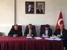 Arifiye Belediyesinde Yılın Son Meclis Toplantısı Gerçekleşti.