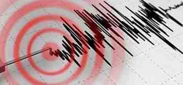 Elazığ 6.8 Depremin'de Ölü Sayısı Artıyor!