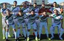 Söğütlüspor 3-1 Kışlaçayspor 90 Dakika Futbol!