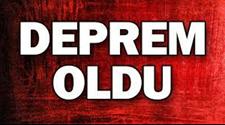 Deprem İzmir Ve İstanbul'un Yanı Sıra Sakarya'dan'da Hissedildi.