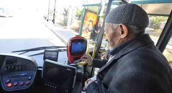 Yaşlılar Artık Para Ödeyecek! Yeni düzenleme yolda…