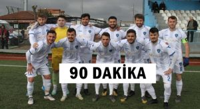 Erenlerspor 3 -1 Tüvesaşdemirspor (90 Dakika Futbol)