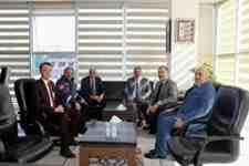 Arifiye İlçemizde Afet Müdahale Planı Toplantısı Yapıldı.