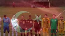 Kışlaçayspor 0-0 Serdivanspor 90 Dakika Futbol