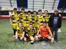 2-Hafta Livercool 5 – 6 Gençlik United