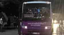 Mollaköy-Çınardibi-Kışlaçay Otobüs Saatlerine Koronavirüs Ayarı!