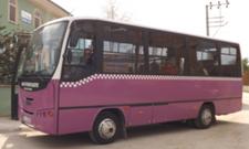 Mollaköy- Çınardibi-Kışlaçay Halk Otobüs Bekleme Saatleri Uzadı!