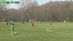 Kışlaçayspor 4-1 Karasuaziziyespor (Maç Özeti)