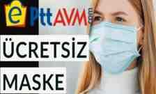 Ücretsiz Maske Dağıtımı E-Devlet Kapısından Yapılacaktır Denildi!