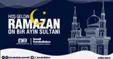 Arifiye Belediye Başkanı Karakullukçu'dan Ramazan Ayı Mesajı!