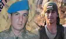 Hakkari'den acı haber: İki askerimiz şehit oldu!