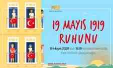 Başkan Karakullukçu 19 Mayıs 1919 Ruhunu Balkonda Yaşayacağız.
