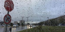 Meteorolojiden Sağanak Yağış Uyarısı! 1 Hafta Sürecek..
