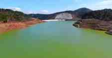 """""""Akçay Barajı'nda maksimum seviye çok yakın"""""""