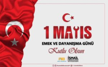 Başkan Karakullukçu'dan 1 Mayıs Mesajı…