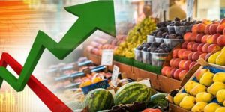 Sondakika Nisan Ayı Enflasyon Rakamları Açıklandı!