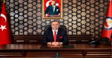 """Kaymakam Dınkırcı'dan """"Ramazan Bayramı"""" Mesajı…"""