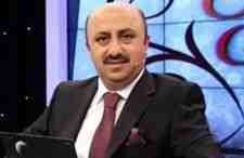 Sondakika İlahiyatçı Ömer Döngeloğlu Vefat Etti!