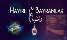Ramazan Bayramınız Mübarek Olsun..