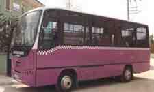 Mollaköy-Çınardibi-Kışlaçay Mahallesi Otobüs Saatleri!
