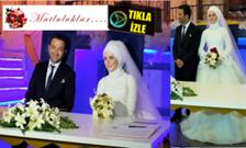 Sultan Yıldız & Agah Şen Çifti Hayatlarını Birleştirdi!