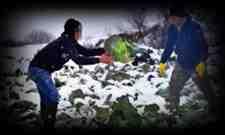 Anılarda Kışlaçay Gençliği Godori'leri Başımıza Geçirdik!