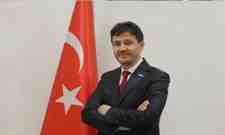 MÜSİAD Başkanı İsmail Filizfidanoğlu'ndan bayram mesajı