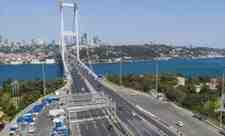 Bayramda otoyol ve köprüler ile toplu taşıma ücretsiz olacak..