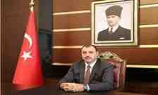 Vali Kaldırım'dan Kurban Bayramı Kutlama Mesajı
