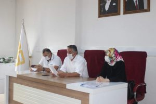 Arifiye Belediyesi Ağustos ayı olağan meclis toplantısı gerçekleştirildi…