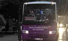 Kışlaçay-Mollaköy Mahallesi Kurban Bayram Otobüs Saatleri!