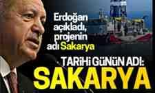 Türkiye'deki tarihi günün adı: Sakarya!