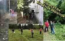 Kışlaçay Köyü Gençliği Harekete Geçti! Değişim başlıyor..