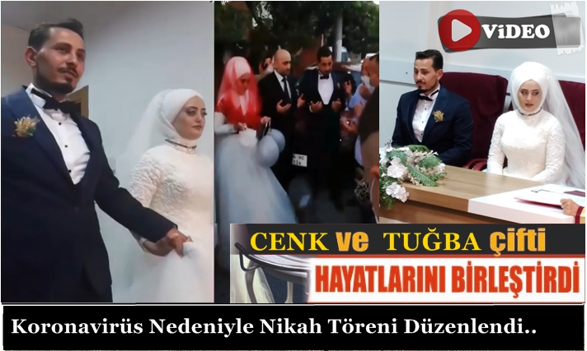 Tuğba Ergenç & Cenk Turan çifti hayallerine kavuştu..