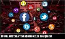 Sosyal Medya Yasası Yürürlüğe Girdi..