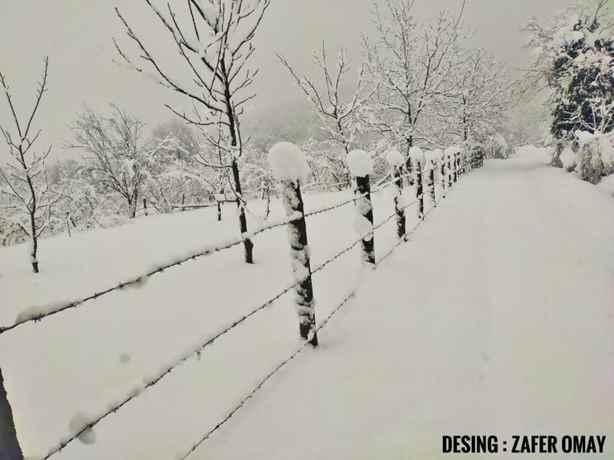 Beyaz Rüya Kışlaçay / Karşı Mahalle..