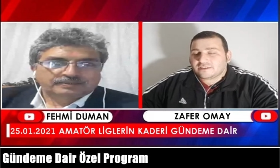 Kışlaçay Medya Gündeme Dair Sakarya54.net'e Konuk Oldu!