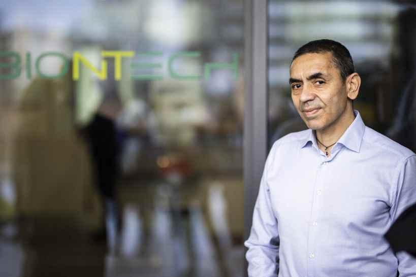Prof.Dr Uğur Şahin Normalleşme için tarih verdi.