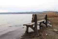 Göl, kritik seviyeden uzaklaşıyor.