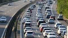 Sakarya'da trafiğe kayıtlı araç sayısı 300 bini geçti