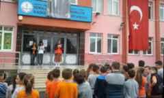 Köy Okulları 15 Şubatta Yüz Yüze Eğitime Başlıyor.