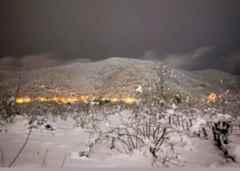 Sakarya'da kar yağışı ne zaman bitecek? 5 günlük hava durumu