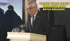 Başkan Erdal Erdem Covit-19 Hakkında Önemli Duyuru.