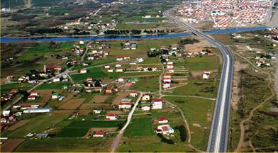 Tarım arazisine kaçak yapı inşa edene kötü haber