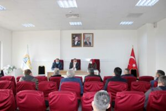 Arifiye Belediyesi Mart Ayı Meclis Toplantısı Yapıldı…